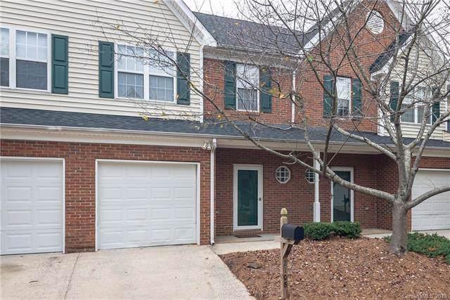 2108 Lennoxshire Square Court, Charlotte, NC 28210 (#3566266) :: Scarlett Property Group