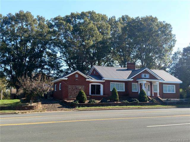 37726 Us 52 Highway, New London, NC 28127 (#3566270) :: Carlyle Properties