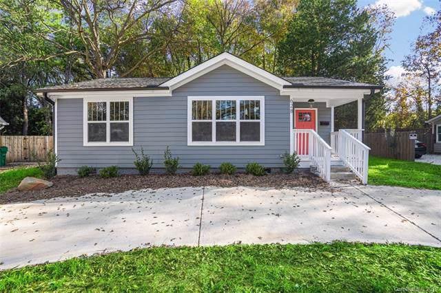 628 Seldon Drive, Charlotte, NC 28216 (#3566271) :: Carlyle Properties