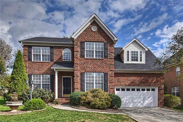 7232 Rea Croft Drive, Charlotte, NC 28226 (#3566273) :: Carlyle Properties