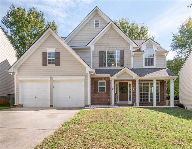 111 Autry Avenue, Mooresville, NC 28117 (#3566280) :: LePage Johnson Realty Group, LLC