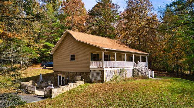 5969 Hollow Springs Circle, Boomer, NC 28606 (#3566284) :: Scarlett Property Group