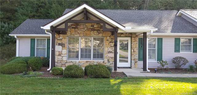 230 Rocky Mountain Way #230, Arden, NC 28704 (#3566297) :: TeamHeidi®
