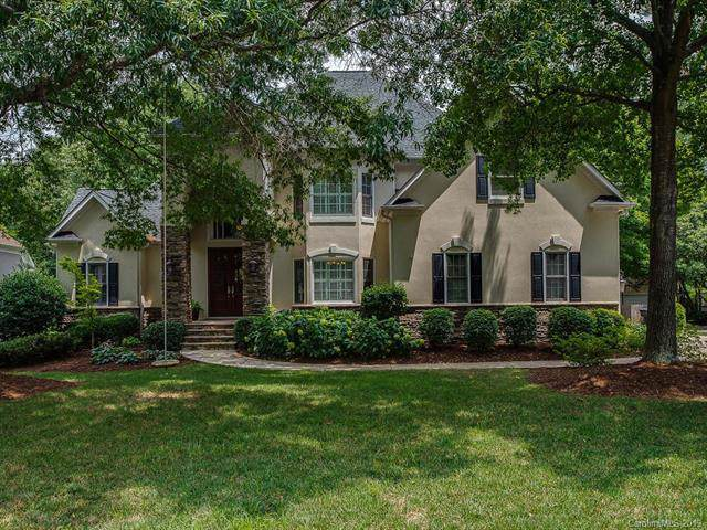 5629 Laurium Road, Charlotte, NC 28226 (#3566311) :: Stephen Cooley Real Estate Group