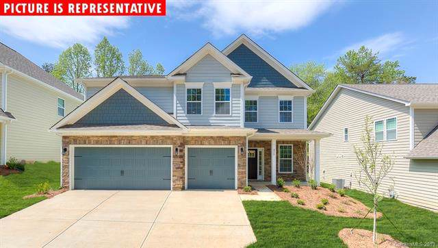 2158 Black Forest Cove, Concord, NC 28027 (#3566315) :: Team Honeycutt