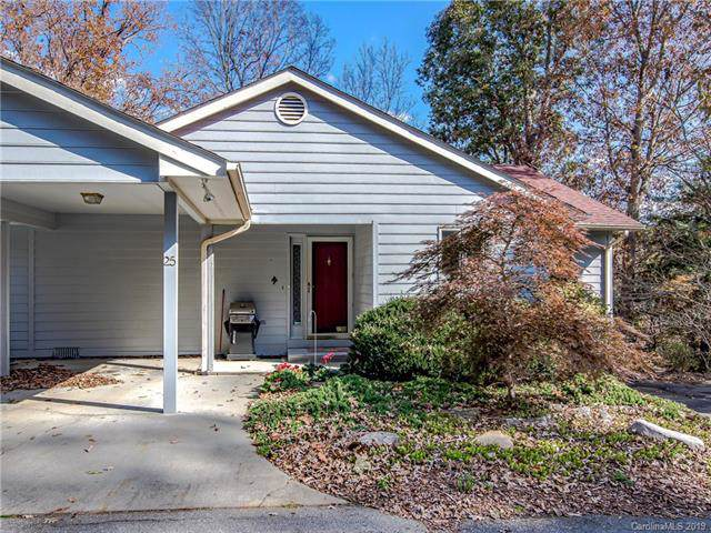 25 Spring Hollow Circle, Asheville, NC 28805 (#3566335) :: MartinGroup Properties