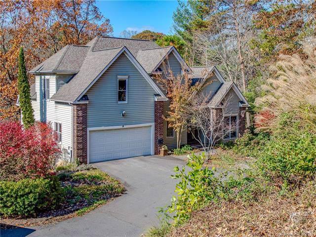 45 Eastmoor Drive, Asheville, NC 28805 (#3566412) :: Keller Williams Professionals