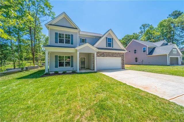 2906 Oakdale Road, Charlotte, NC 28216 (#3566421) :: Cloninger Properties