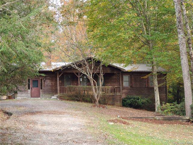 2272 Woodlawn Drive, Hudson, NC 28638 (#3566433) :: Stephen Cooley Real Estate Group