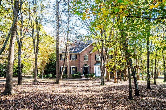 5523 Weddington Road, Concord, NC 28027 (#3566439) :: Caulder Realty and Land Co.