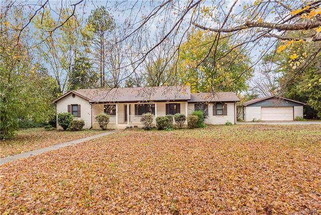 8306 Wandering Lane, Harrisburg, NC 28075 (#3566446) :: LePage Johnson Realty Group, LLC