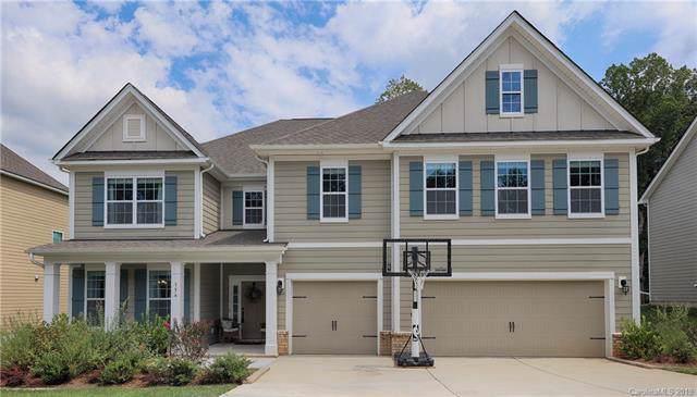 154 Canoe Pole Lane, Mooresville, NC 28117 (#3566448) :: MartinGroup Properties