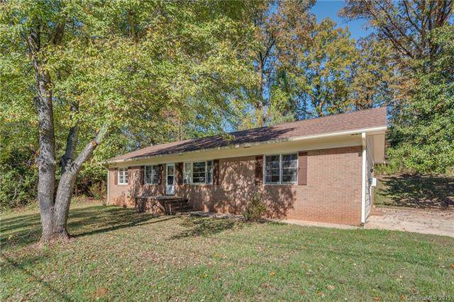 140 Piedmont Road, Rutherfordton, NC 28139 (#3566449) :: Homes Charlotte