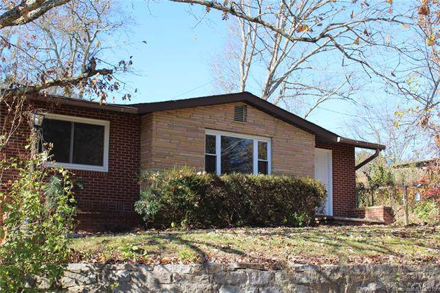2211 N Edenburg Street, Hendersonville, NC 28791 (#3566450) :: Keller Williams Professionals