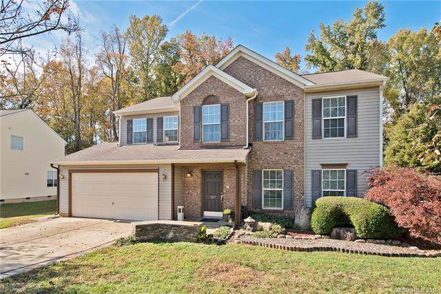 167 Edgington Street, Mooresville, NC 28115 (#3566468) :: Keller Williams Biltmore Village