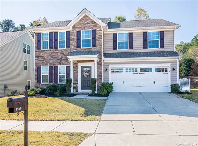 1122 Kings Bottom Drive, Fort Mill, SC 29715 (#3566479) :: Puma & Associates Realty Inc.