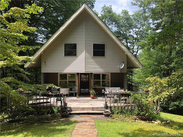 227 Otter Lane, Spruce Pine, NC 28777 (#3566487) :: Stephen Cooley Real Estate Group