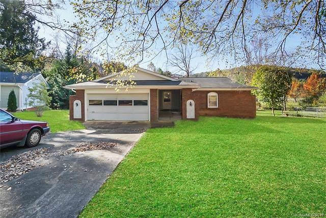 5 Brookgreen Place, Asheville, NC 28804 (#3566490) :: MartinGroup Properties