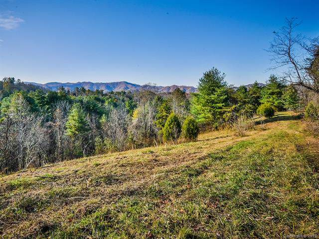 TBD Piney Knob Road, Marshall, NC 28753 (#3566497) :: The Sarver Group