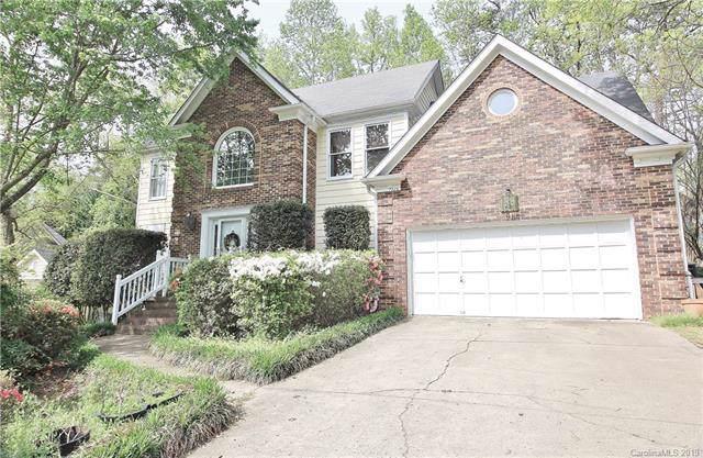 7326 Glen Brook Lane, Charlotte, NC 28269 (#3566499) :: LePage Johnson Realty Group, LLC