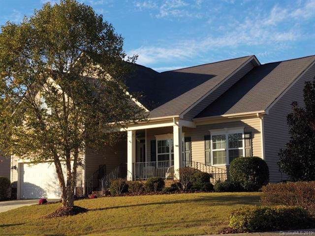 687 Stonehenge Drive, Rock Hill, SC 29730 (#3566502) :: Homes Charlotte