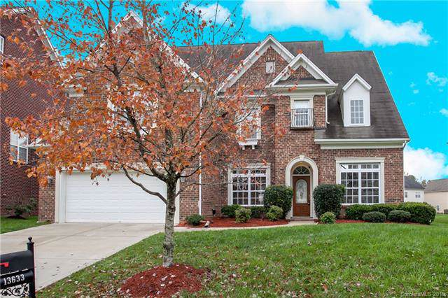 13633 Pacific Echo Drive, Charlotte, NC 28277 (#3566516) :: Stephen Cooley Real Estate Group