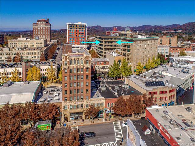21 Battery Park Avenue #602, Asheville, NC 28801 (#3566520) :: Puma & Associates Realty Inc.