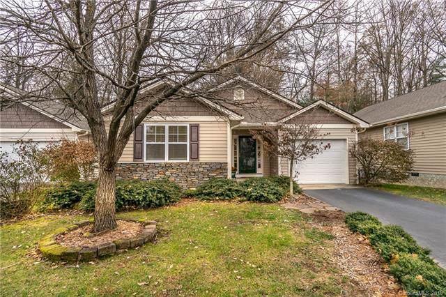 131 Clear Creekside Drive, Hendersonville, NC 28792 (#3566530) :: Keller Williams Professionals