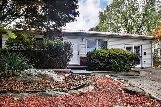 80 Logan Avenue, Asheville, NC 28806 (#3566535) :: MartinGroup Properties