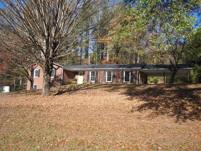 1145 Laurelwood Place, Lenoir, NC 28645 (#3566542) :: Scarlett Property Group