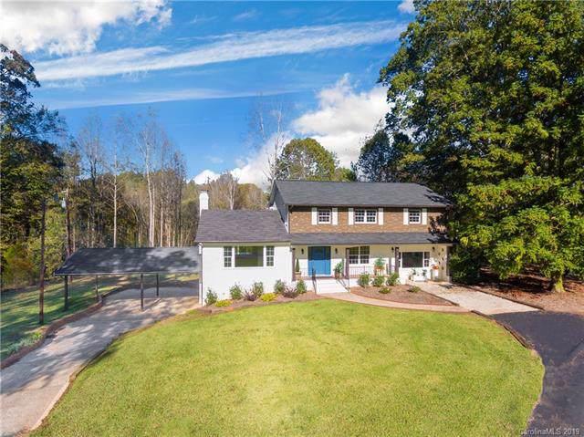 13475 Bethel Avenue Extension, Midland, NC 28107 (#3566544) :: MartinGroup Properties