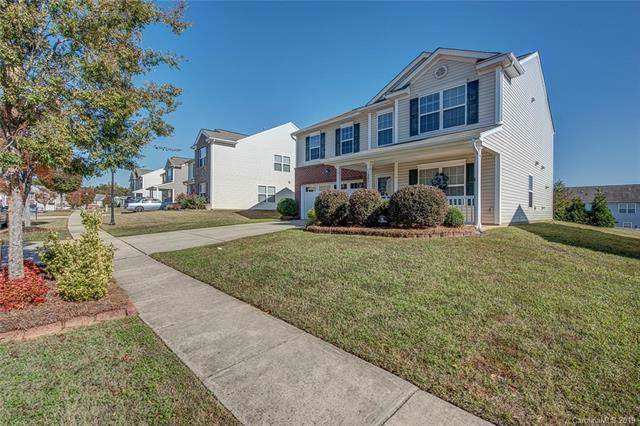 1024 Silverberry Street, Gastonia, NC 28054 (#3566550) :: Stephen Cooley Real Estate Group
