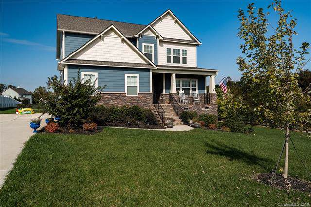 104 Rockridge Pointe Drive, Mooresville, NC 28117 (#3566553) :: Carlyle Properties