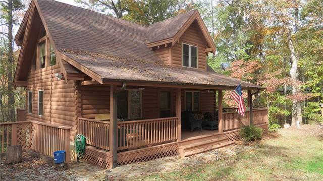 37 Lonnie Mack Drive, Nebo, NC 28761 (#3566562) :: Scarlett Property Group