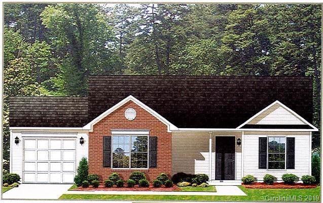 1212 W Elizabeth Street #4, Pageland, SC 29728 (#3566564) :: Stephen Cooley Real Estate Group