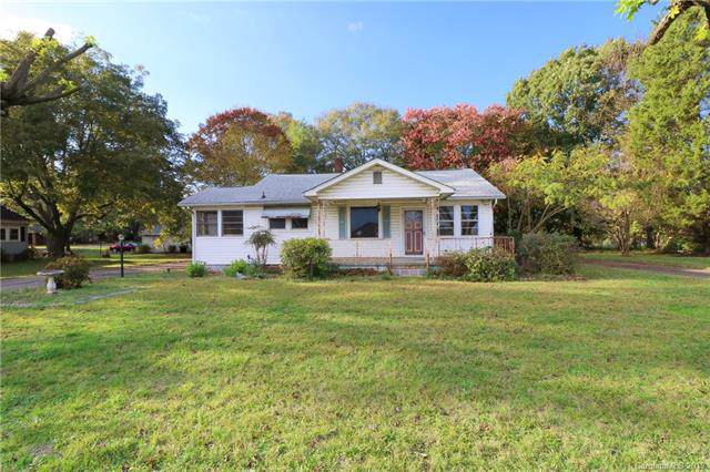 1678 S Lafayette Street, Shelby, NC 28152 (#3566587) :: Stephen Cooley Real Estate Group