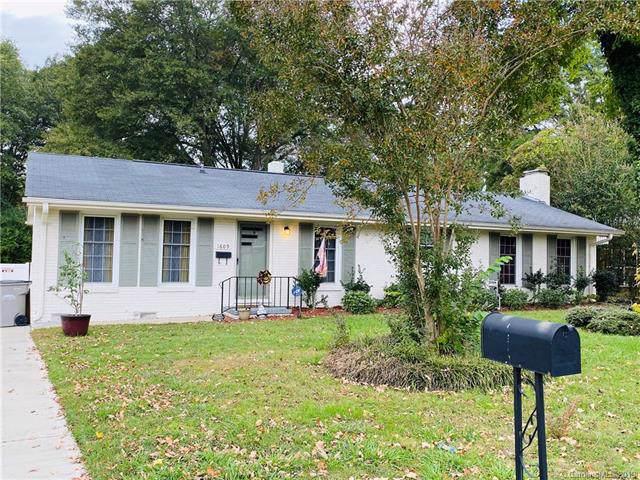 1609 Belmar Drive, Gastonia, NC 28052 (#3566606) :: Caulder Realty and Land Co.