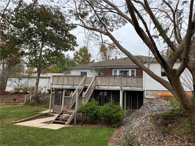 3436 Cannon Ridge Road, Lenoir, NC 28645 (#3566662) :: Scarlett Property Group