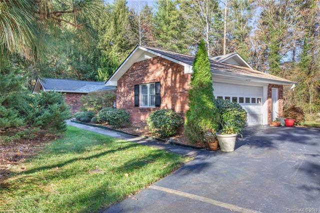 420 Brandon Road, Hendersonville, NC 28739 (#3566663) :: LePage Johnson Realty Group, LLC