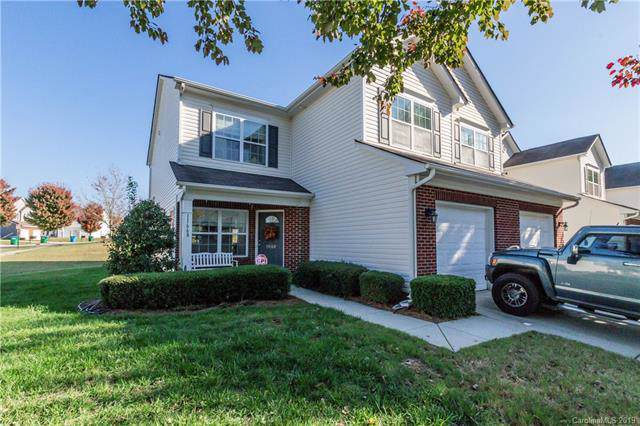 11668 Stockdale Court, Pineville, NC 28134 (#3566681) :: The Andy Bovender Team