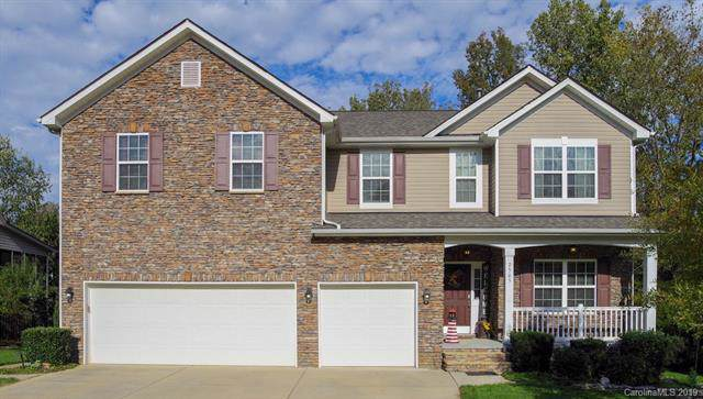 7565 Manakin Place, Lancaster, SC 29707 (#3566683) :: RE/MAX RESULTS