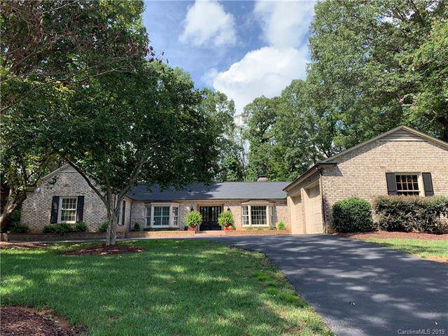 3413 Pinehurst Road, Statesville, NC 28625 (#3566700) :: Rowena Patton's All-Star Powerhouse