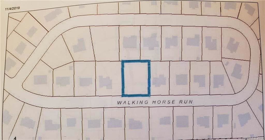 115 Walking Horse Run - Photo 1
