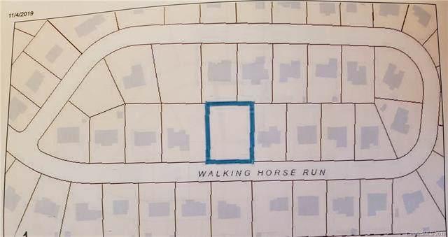 115 Walking Horse Run, Stanley, NC 28164 (#3566701) :: Rowena Patton's All-Star Powerhouse