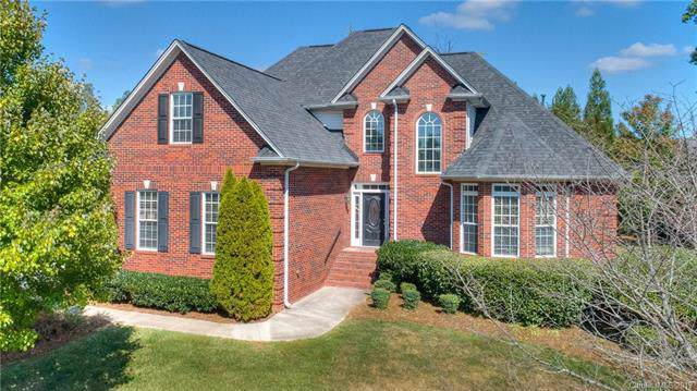4308 Spooler Court, Gastonia, NC 28056 (#3566708) :: BluAxis Realty