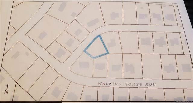 157 Walking Horse Run, Stanley, NC 28164 (#3566716) :: Rowena Patton's All-Star Powerhouse