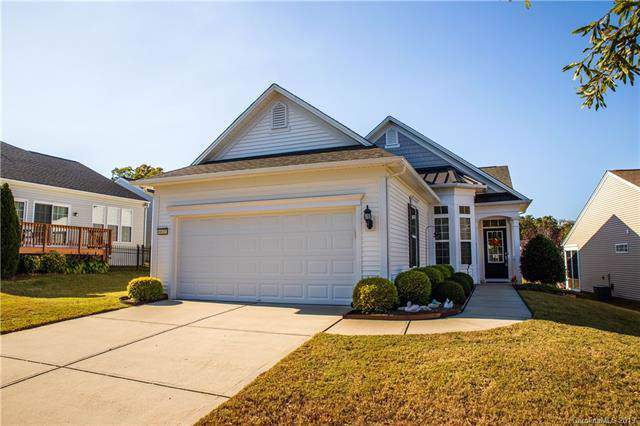 6011 Great Basin Lane #110, Indian Land, SC 29707 (#3566719) :: Rinehart Realty