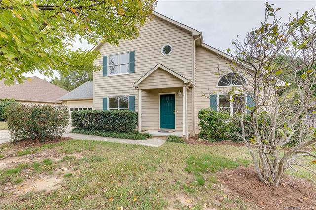 127 Sea Island Boulevard, Fort Mill, SC 29708 (#3566722) :: The Andy Bovender Team