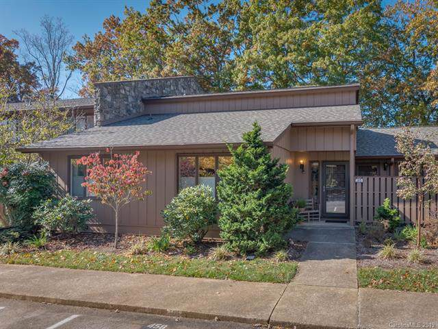 458 Crowfields Drive, Asheville, NC 28803 (#3566740) :: Keller Williams Professionals