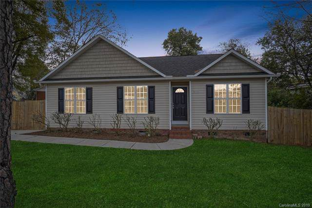 1308 Chipola Street, Kannapolis, NC 28083 (#3566751) :: Stephen Cooley Real Estate Group